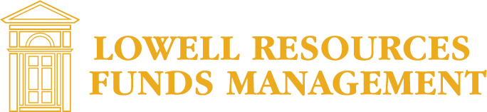 Lowell Resources Funds Management